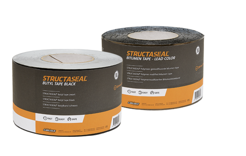 STRUCTASEAL® Tapes